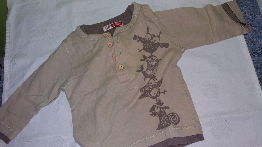 d9909de2cc87b Vêtements bébés occasion