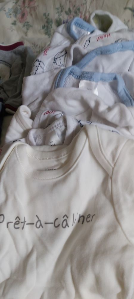 Vêtements bébé  10 Combs-la-Ville (77)