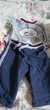 Vêtements bébé Vêtements enfants