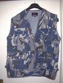 vêtements camouflage 15 Bressuire (79)