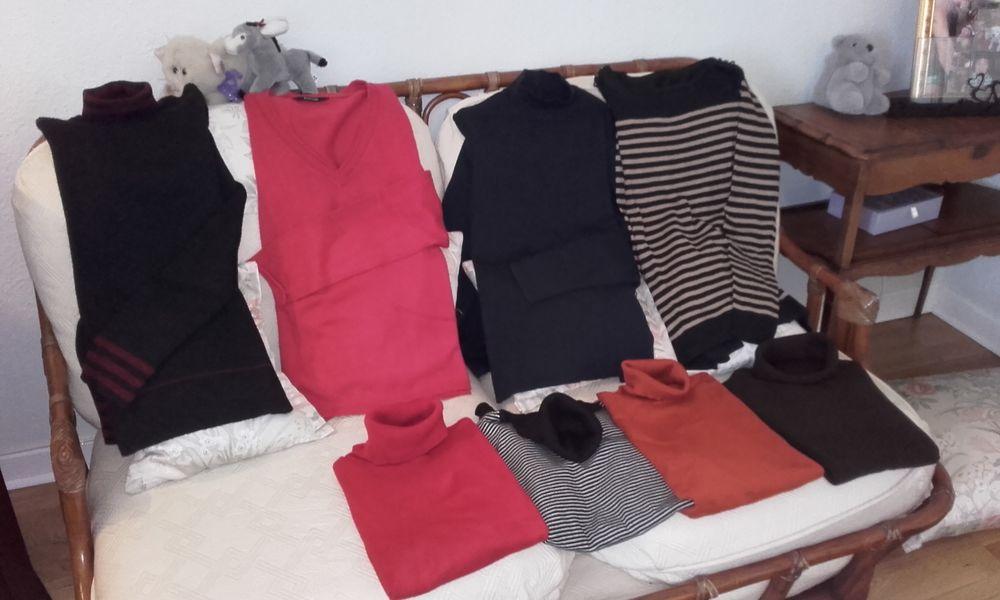 Vêtements divers ***ttes saisons 10 Nervieux (42)