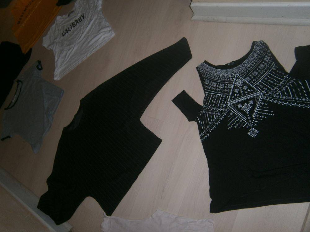 lot de vêtements enfant 14 ans fille ou taille S 15 Annonay (07)