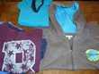 Lot vêtements enfant 10 ans Vêtements enfants