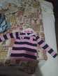 10€ vêtements d'enfants taille 5ans et un pull en 8 Vêtements enfants