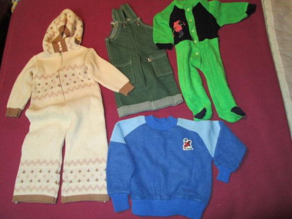 Vêtements enfants  5 Castres (81)