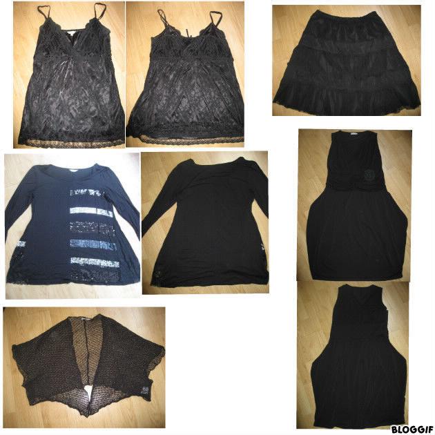 vêtements femme Jaqueline Riu 1 Calais (62)