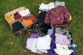 Vêtements femmes 20 Montigny-Lencoup (77)