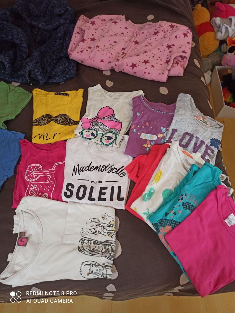 Vêtements fille 10ans petits prix Neuf Vêtements enfants