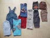 vêtements fille et garçon  - 24 à 36 mois - zoe 2 Martigues (13)