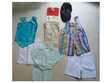 4 - 5 ans - vêtements FILLE + GARCON  - zoe Martigues (13)