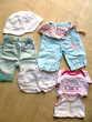 lot 3E - vêtements FILLE 6 mois et 9 mois  -zoe Martigues (13)