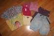 7 vêtements fille 3 ans robes (1 dora) tee shirts Colombier-Fontaine (25)