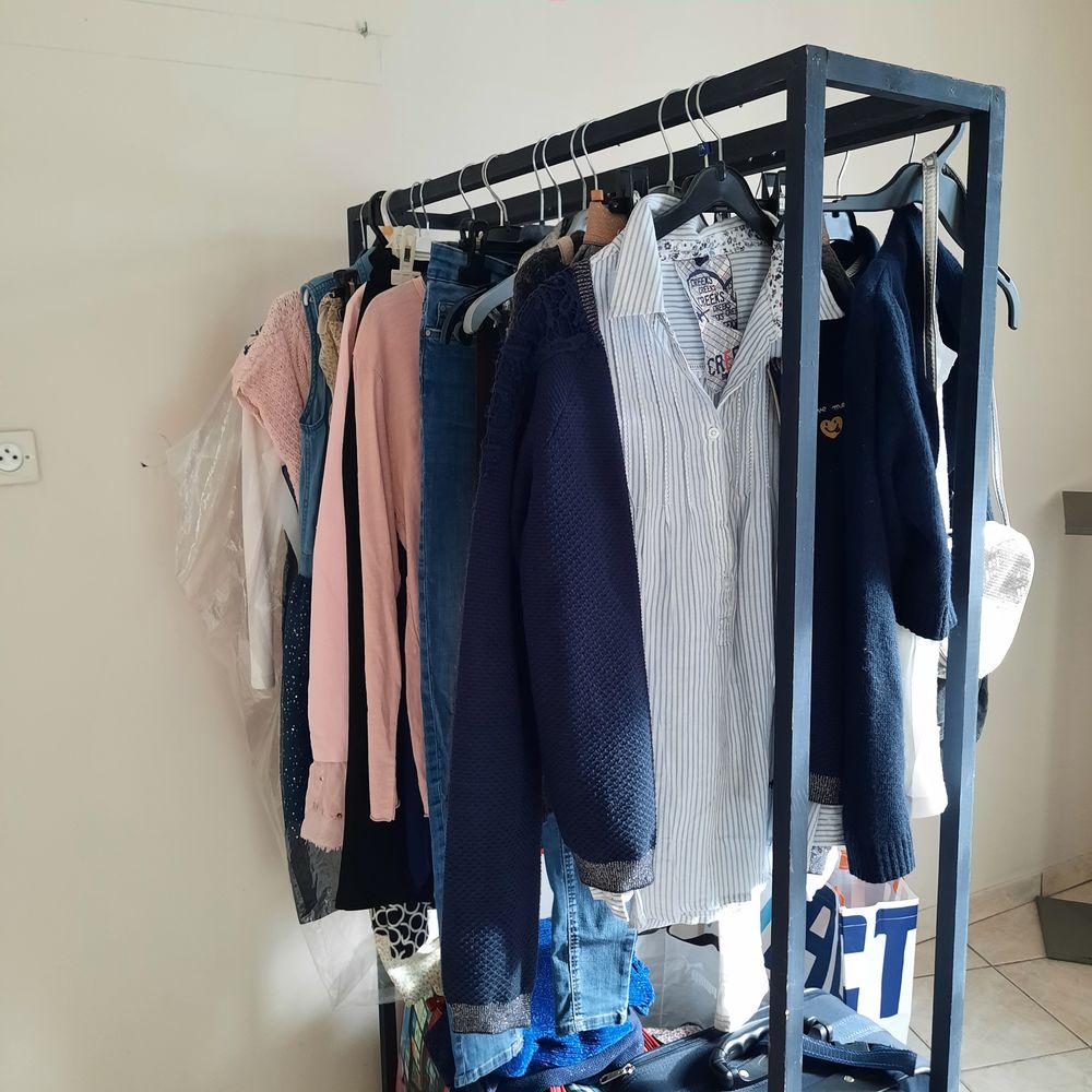 Lot vêtements fille taille 10 - 12 - 14 ans 5 Abbeville (80)