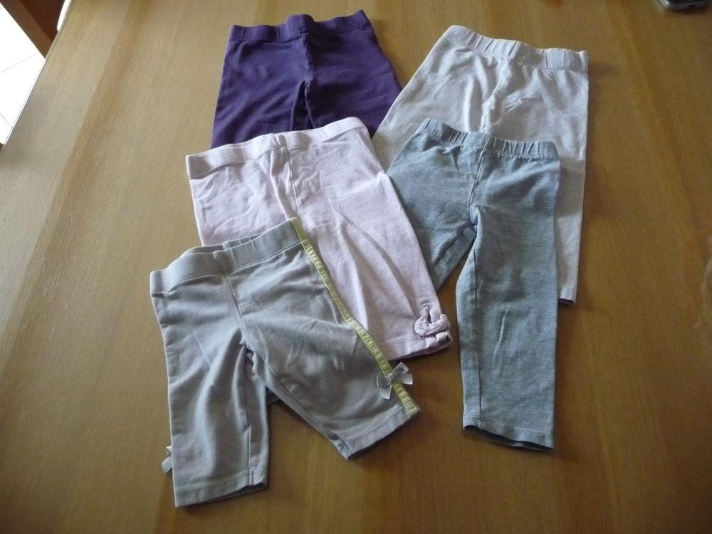 Lot de vêtements fille Taille 3 ans 20 Roussy-le-Village (57)