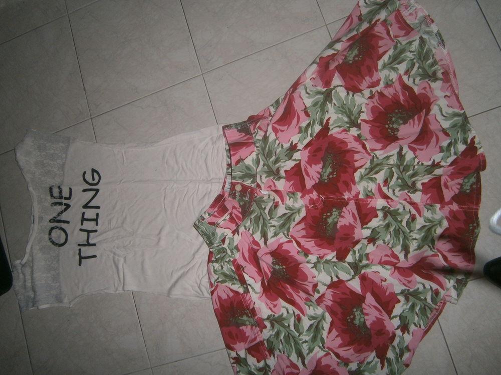 vêtements fille 12 ans 8 Annonay (07)