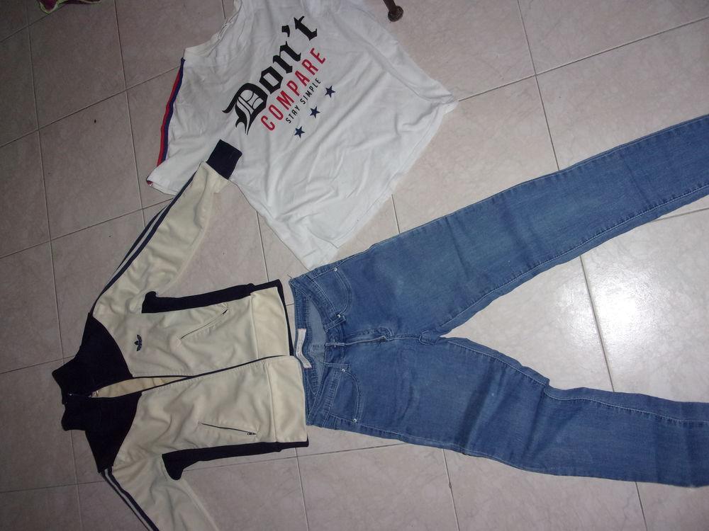 vêtements fille ado 8 Annonay (07)