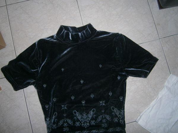 vêtements fille 10 ans 4 Annonay (07)