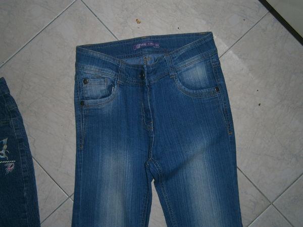 Vêtements été fille 10 ans 2 Annonay (07)
