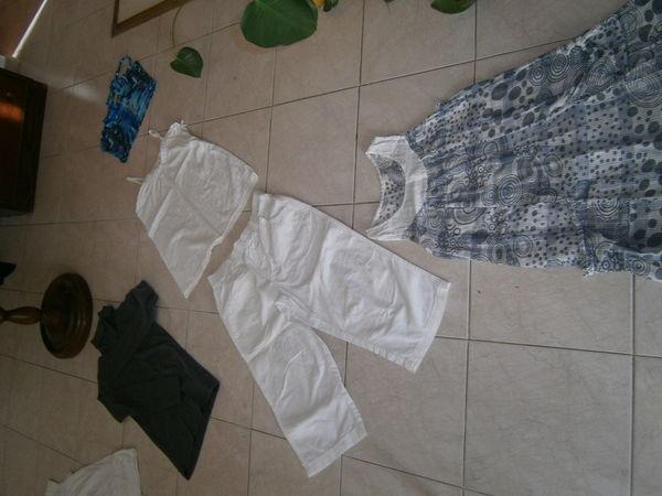 vêtements été fille 12 ans 2 Annonay (07)