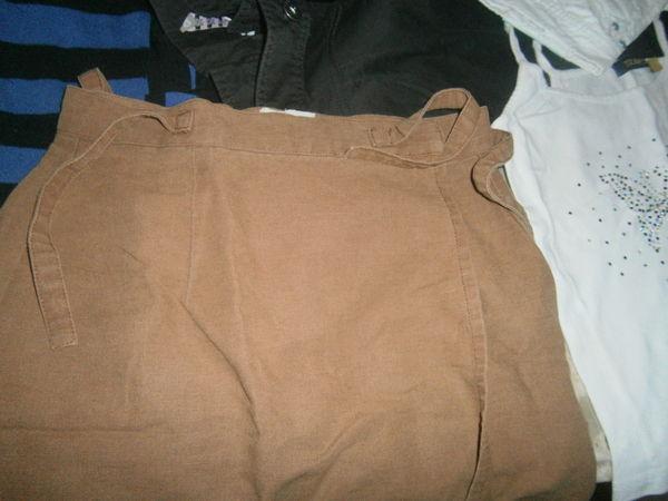 vêtements fille 14 ans 2 Annonay (07)