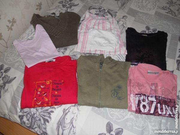 0e9e9e1d8b42a Sweats filles occasion , annonces achat et vente de sweats filles ...