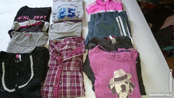 Lot de vêtements fille 14 ans Vêtements enfants