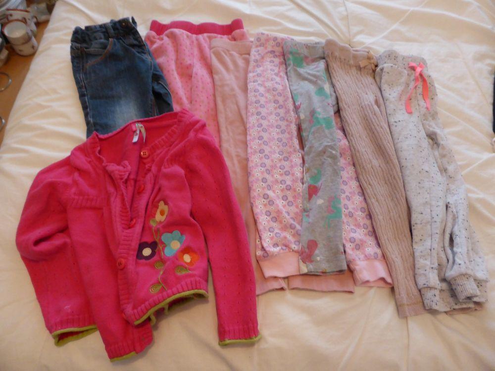 vêtements fille 3 ans 2 Grenoble (38)