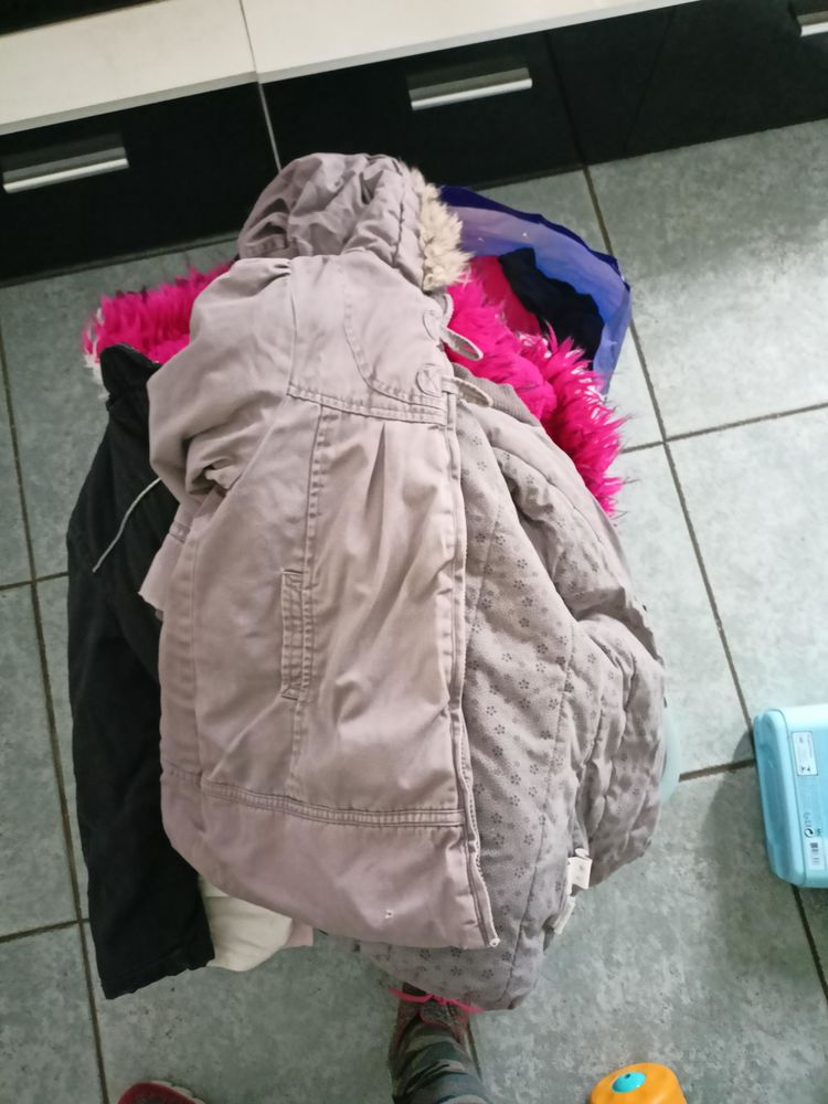 vêtements fille Vêtements enfants