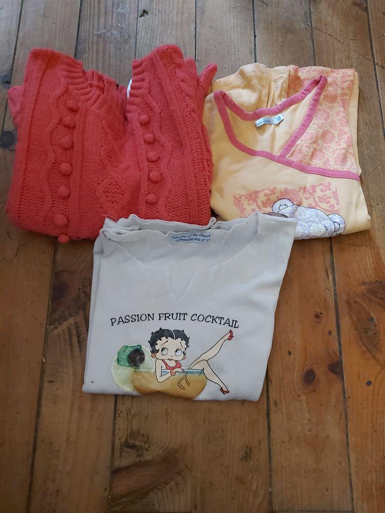 vêtements filles autonne hivers de 14 ans et plus 20 Langon (33)