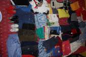 Lot de vêtements garçon / fille jusqu'à 6 ans environ 20 Fontenay-en-Parisis (95)