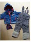 VETEMENTS de ski, garçon , fille - 4 ans  3 Martigues (13)