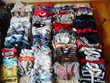 Lot de Vêtements garçon 2 ans - Gros lot 130 pièces Vêtements enfants