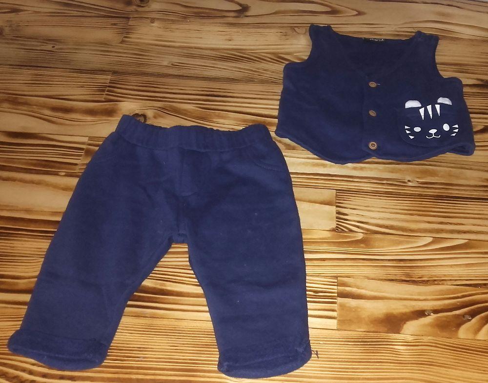 Vêtements garçon 6 mois Vêtements enfants