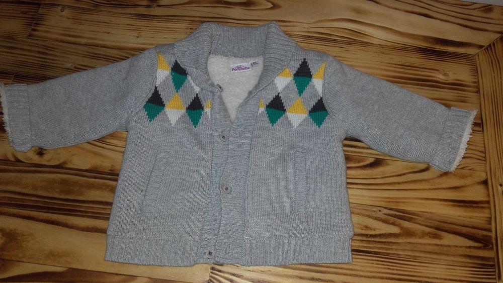 Vêtements garçon 9 mois Vêtements enfants