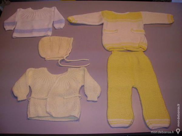 Vêtements Garçon de la naissance à 6 ans (Toutes saisons) 2 Castanet-Tolosan (31)
