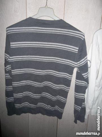 vêtements garçon 4 Saint-Dizier (52)