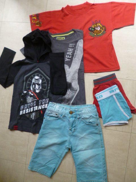 Vêtements garçon - 8,10,12,14 ans et S , M - zoe 2 Martigues (13)