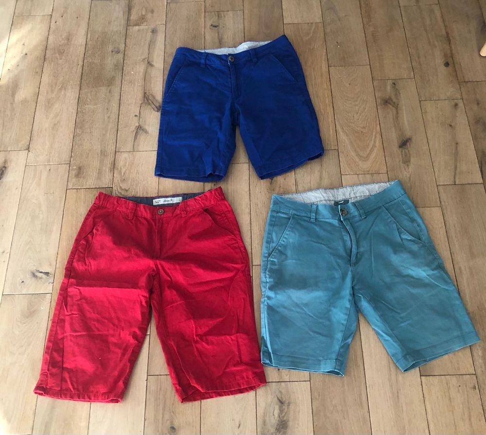 Lot de vêtements garçon  12-14  ans 100 Villenave-d'Ornon (33)