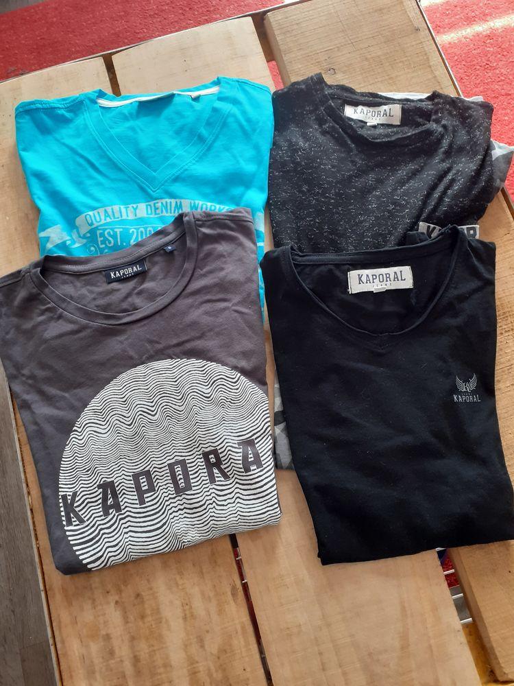 vêtements garçons taille 14 Ans 5 Creutzwald (57)