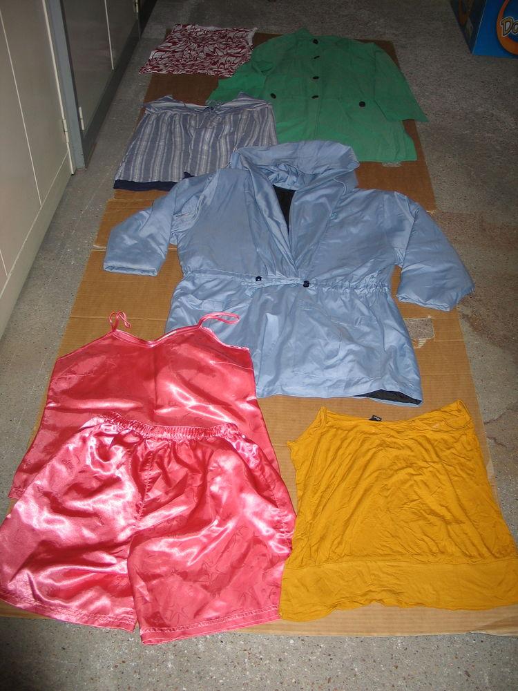 Vêtements homme/femme/ados V1 1 Quincy-sous-Sénart (91)