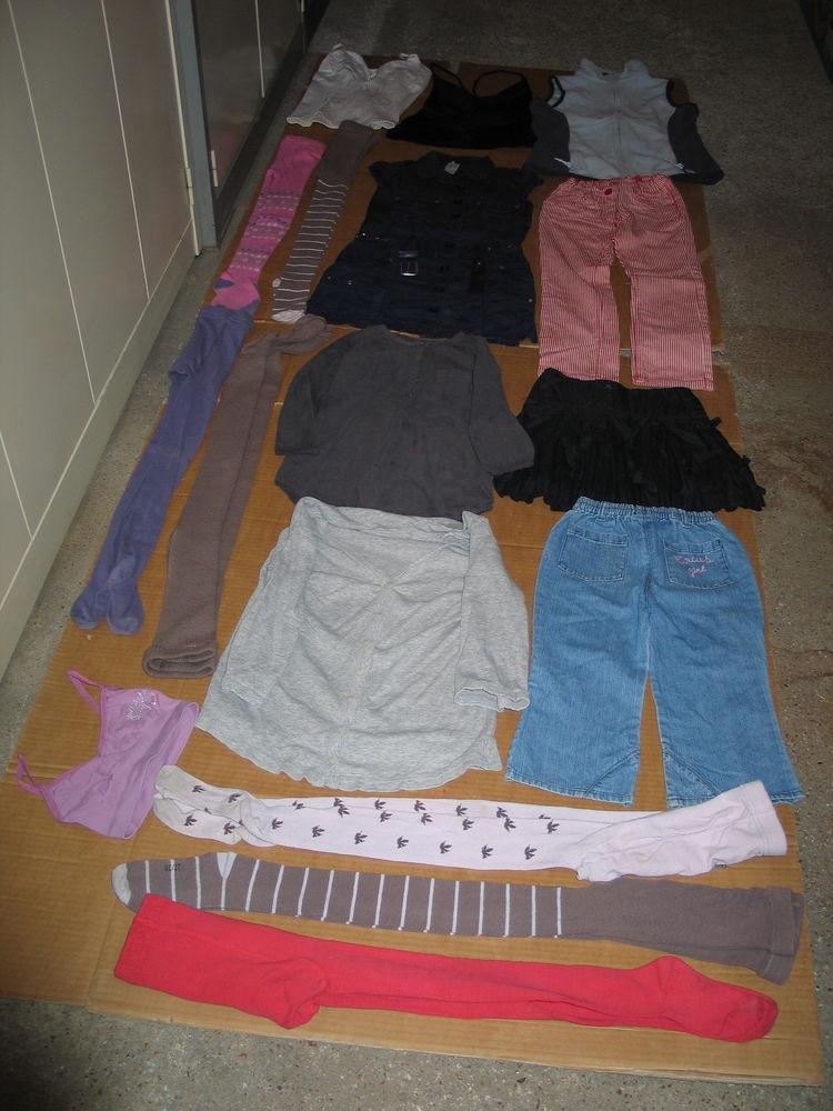 Vêtements homme, femme, adolescents, enfants V5 1 Quincy-sous-Sénart (91)