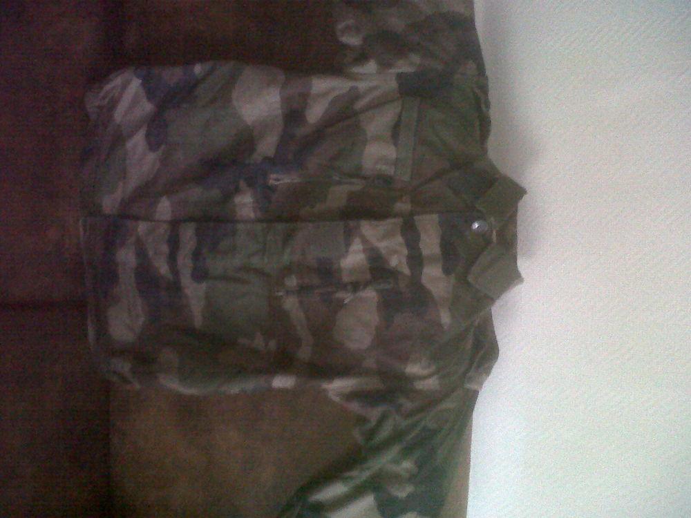 Vêtements militaires F1 Vêtements