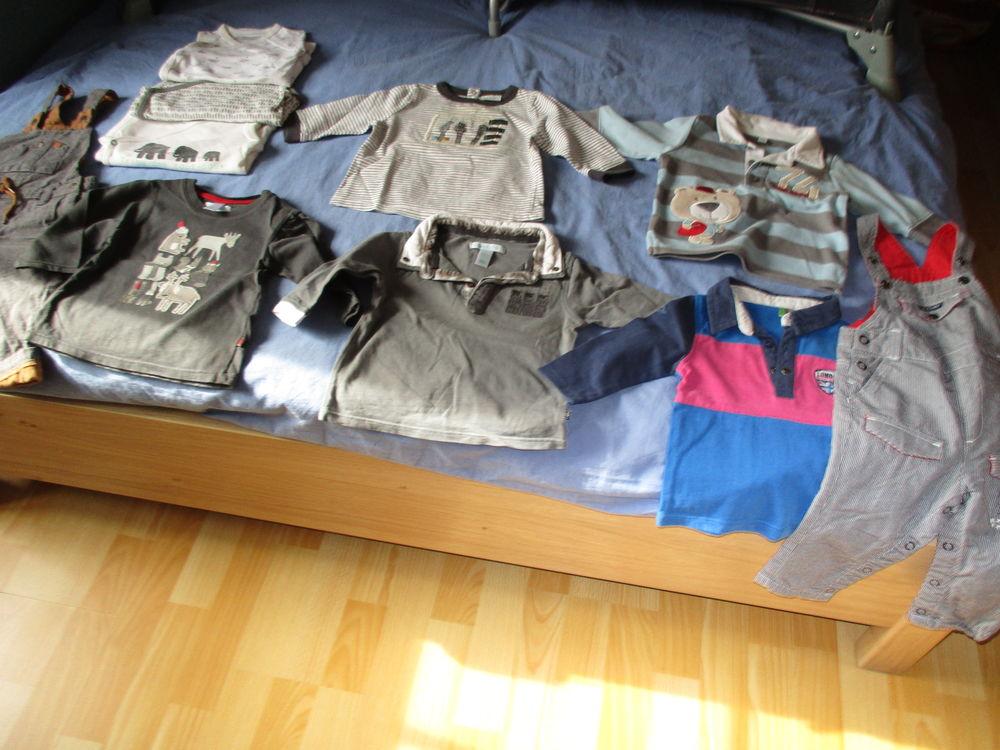 Lot vêtements 6 mois garçon . 17 Laventie (62)