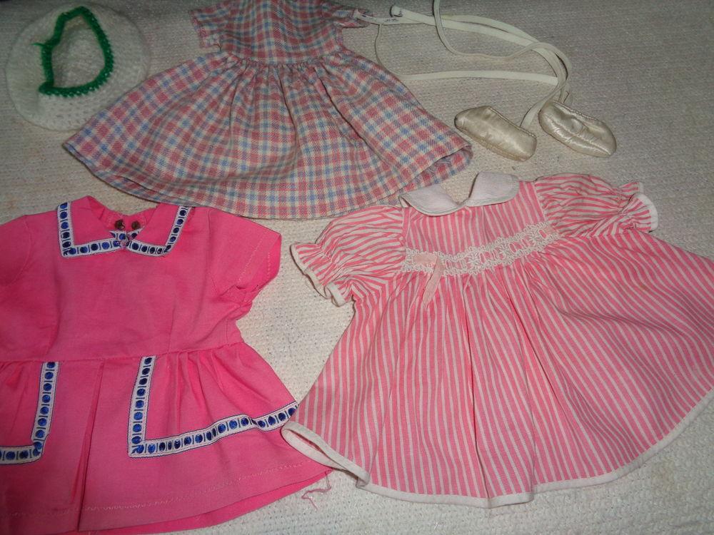 vêtements de poupée 15 Saint-Maurice-Montcouronne (91)