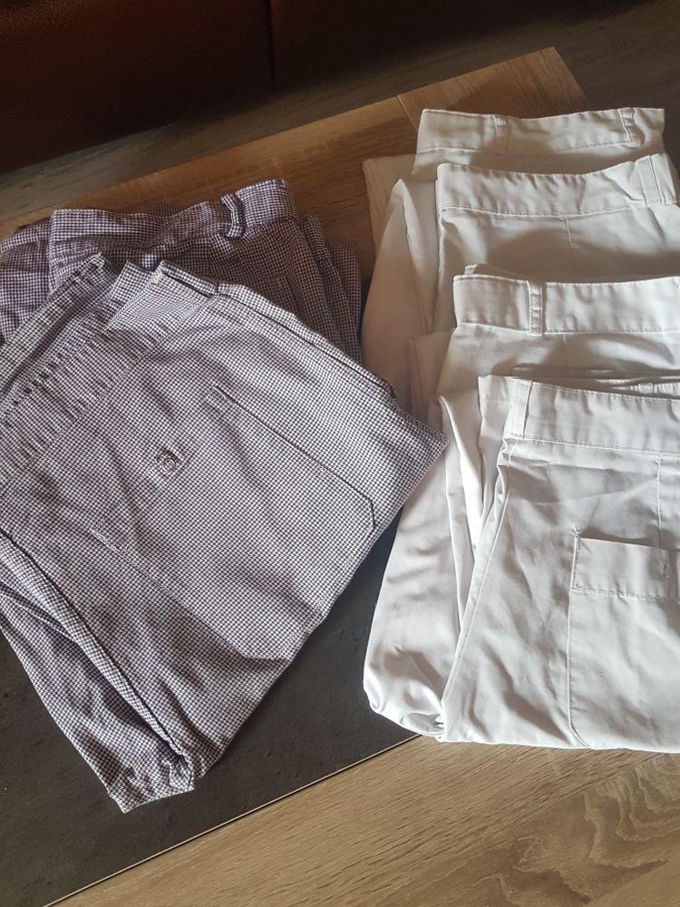 vêtements professionnel 4 Bordeaux (33)