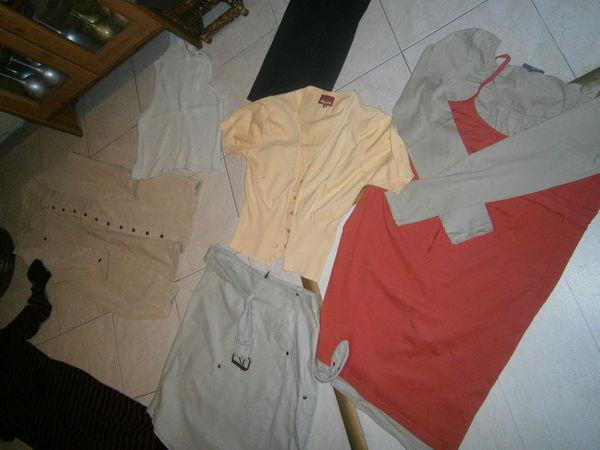 lot de vêtements taille 36 13 Annonay (07)