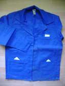 Vêtements de travail NEUFS 5 Hagetmau (40)