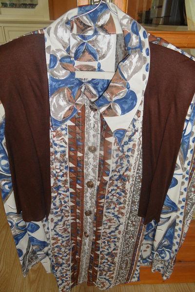 Lot de 10 vêtements t. 44 à 48 20 Ervy-le-Châtel (10)