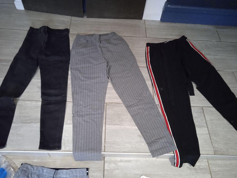 vêtements XS 3 Annonay (07)
