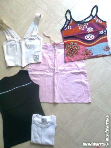 lot de vêtements - S - 36 - zoe 2 Martigues (13)